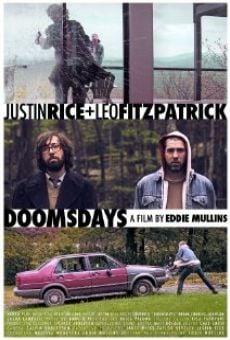 Ver película Doomsdays