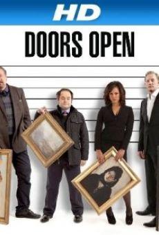 Ver película Doors Open