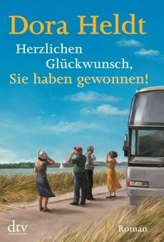 Ver película Dora Heldt: Herzlichen Glückwunsch, Sie haben gewonnen!
