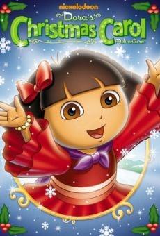 Watch Dora's Christmas Carol Adventure online stream