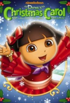 Dora's Christmas Carol Adventure on-line gratuito