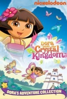 Dora Saves the Crystal Kingdom on-line gratuito