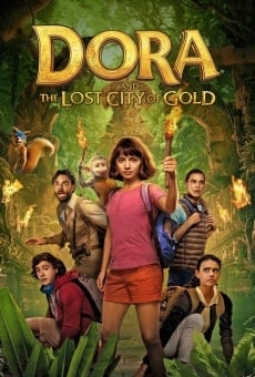 Dora and the Lost City of Gold online free