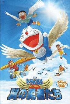 Ver película Doraemon en el mágico mundo de las aves