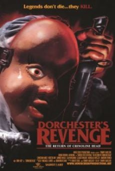 Película: Dorchester's Revenge: The Return of Crinoline Head