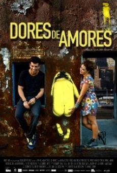 Ver película Dores de Amores