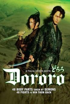 Ver película Dororo