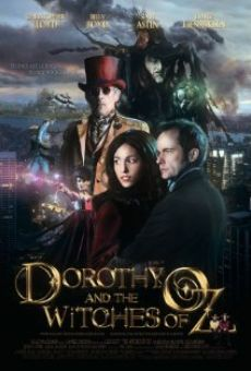Dorothy and the Witches of Oz online streaming