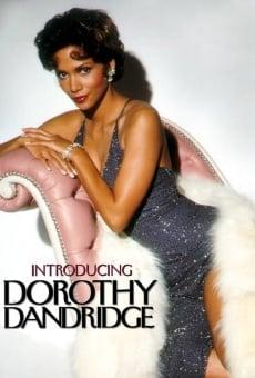 Ver película Dorothy Dandridge: La estrella que se enfrentó a Hollywood