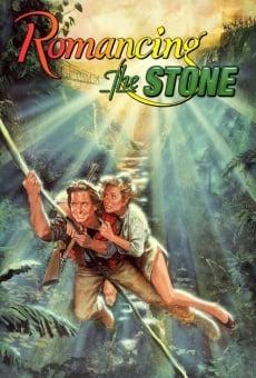 Ver película Dos bribones tras la esmeralda perdida