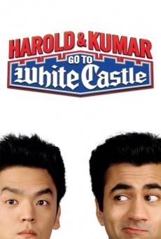 Harold & Kumar Go To White Castle online free