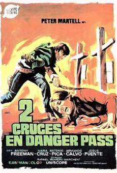 Due croci a Danger Pass on-line gratuito