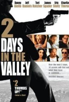 Ver película Dos días en el valle