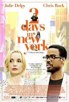 Ver película Dos días en Nueva York