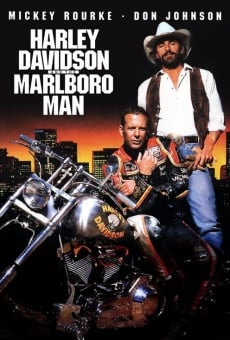 Harley Davidson and the Marlboro Man on-line gratuito