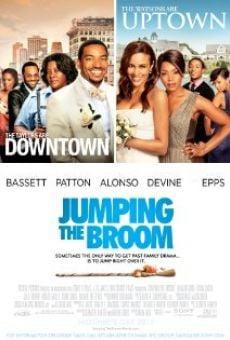 Ver película Dos familias y una boda