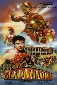 The Two Gladiators online kostenlos