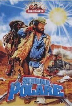 Ver película Dos granujas en el Oeste