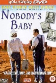 Ver película Dos granujas y un bebé