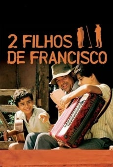 2 filhos de Francisco on-line gratuito