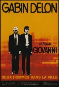 Ver película Dos hombres en la ciudad