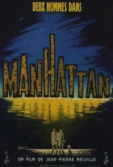 Ver película Dos hombres en Manhattan