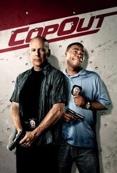 Ver película Dos inútiles en patrulla