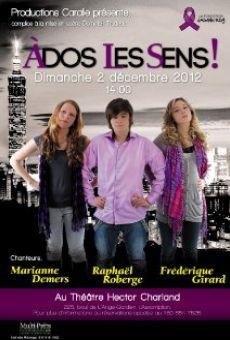 Ver película À dos les sens