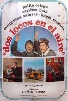 Ver película Dos locos en el aire