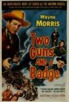 Two guns and a badge 1954 film completo italiano - La finestra di fronte film completo ...