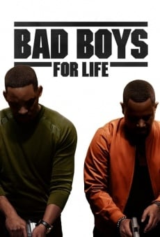 Bad Boys for Life online free