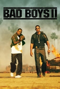 Bad Boys II on-line gratuito