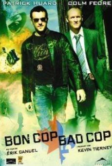 Dos polis en apuros online gratis