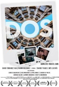 Ver película DOS. una historia de amor, al revés...