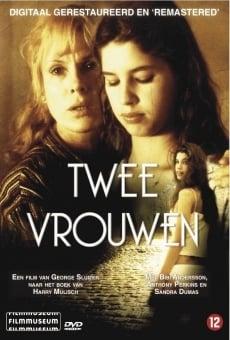 Ver película Dos veces mujer