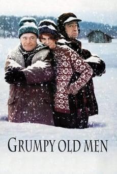 Ver película Dos viejos gruñones