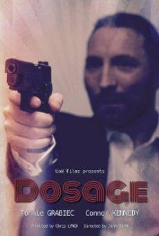 Ver película Dosage