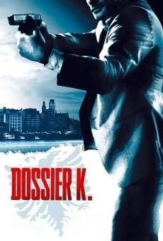 Ver película Dossier K.
