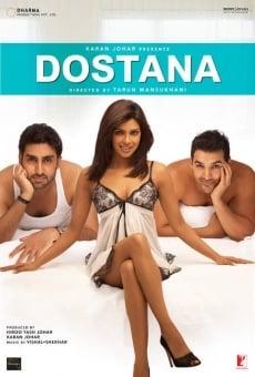Ver película Dostana