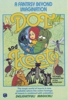 Ver película Dot And Keeto