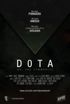 Ver película Dota: We, the Community