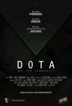 Watch Dota: We, the Community online stream