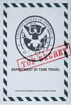 Ver película DOTT: Department of Time Travel