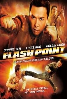 Flashpoint en ligne gratuit