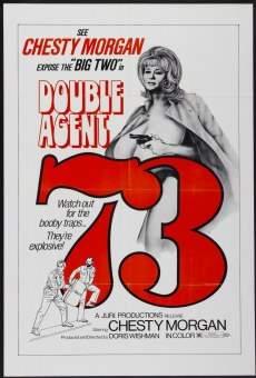 Ver película Double Agent 73