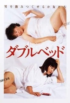 Ver película Double Bed