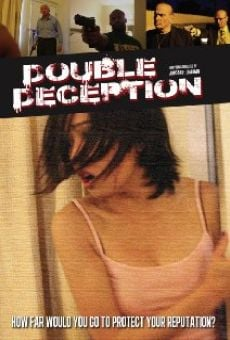Película: Double Deception