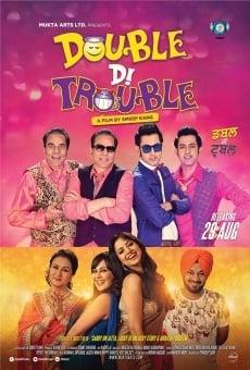 Double DI Trouble online