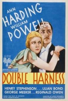 Ver película Double Harness