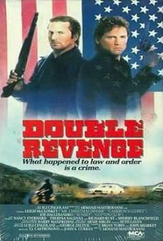 Ver película Doble venganza